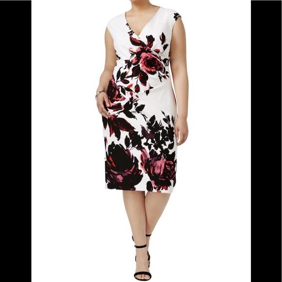 SLNY Plus Size Dress Boutique